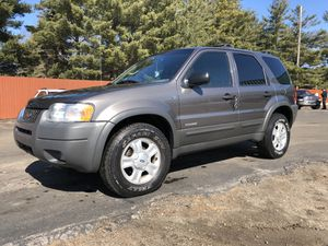 2001 Ford escape AWD low miles for Sale in Sanford, MI