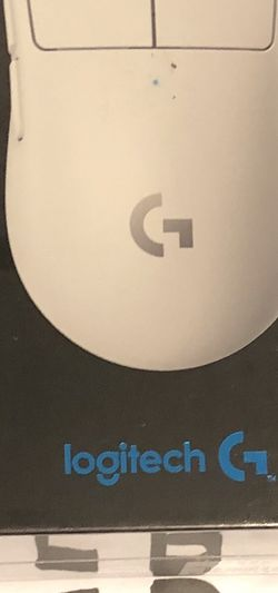 Logitech G PRO X Superlight Wireless Gaming Mouse White for Sale in Los Angeles,  CA