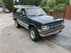 1994 Chevy Blazer LT for Sale in Everett, WA
