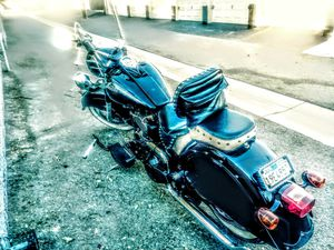 2000 INDIAN CHIEF MOTORCYCLE NO ISSUES OWNED SINCE 2004 LOUD AND FAST for Sale in Downey, CA