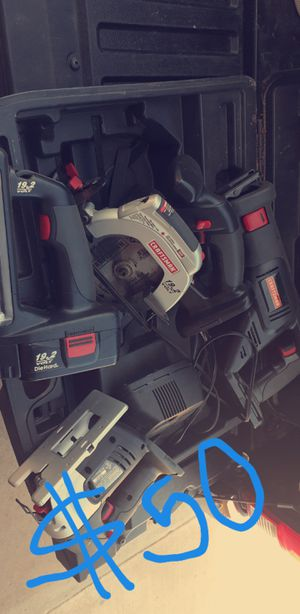 CRAFTSMAN DRILL for Sale in Peoria, AZ