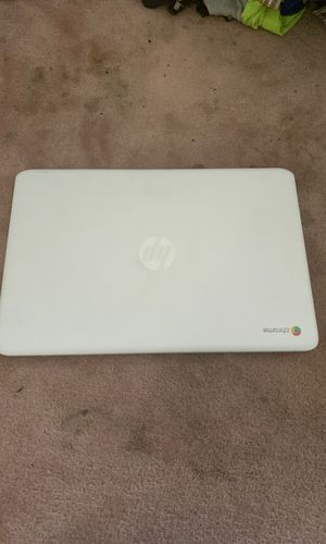 hp Chromebook Brand New for Sale in Garfield Heights, OH