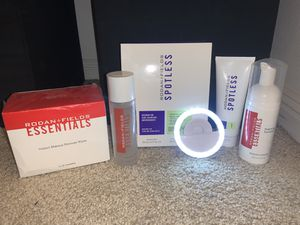 Rodan and Fields skincare package. for Sale in Vancouver, WA