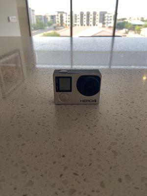 BRAND NEW GoPro HERO4 for Sale in Scottsdale, AZ