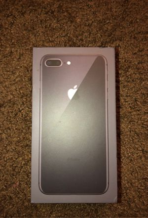 iPhone 8plus 128 gb for Sale in Kennewick, WA