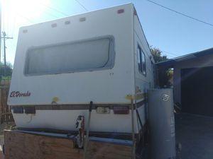 El Dorado Motorhome for Sale in Victorville, CA