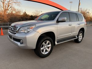 2012 Lexus GX460 for Sale in Farmers Branch, TX
