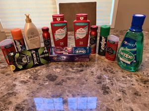 Old spice bundle for Sale in Lithonia, GA