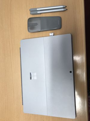 Microsoft Surface Pro 4, i5, 256gb(Mouse, pens, keyboard and case included) $749 for Sale in Annandale, VA