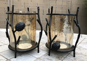 Decorative Candle Holders for Sale in Phoenix, AZ