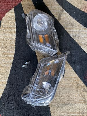 2012 Mustang Headlights for Sale in Chino, CA