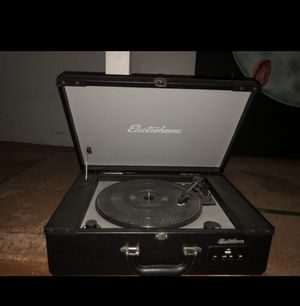 Electrohome Record Player for Sale in Burbank, CA