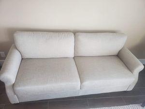 Beige Sofa for Sale in Anaheim, CA