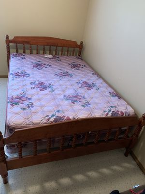 Full Size Bed for Sale in Marion, IL