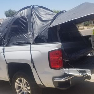 New Truck camping Tent for Sale in Phoenix, AZ