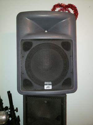 Peavey pr15 passive speakers for Sale in Virginia Beach, VA