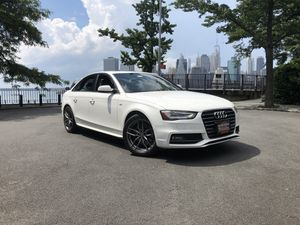 Audi A4 Premium 2014 Sport for Sale in New York, NY