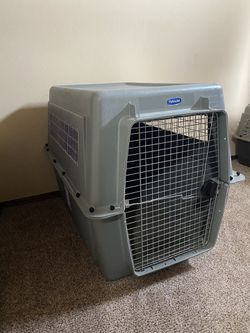Petmate dog crate for Sale in Mustang,  OK