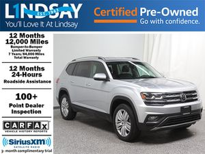 2019 Volkswagen Atlas for Sale in Sterling, VA