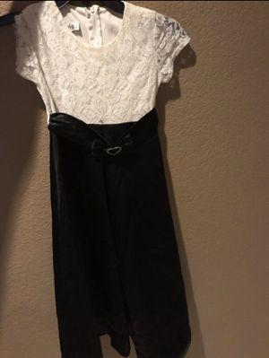 Girls Size 7 Dress for Sale in Whittier, CA