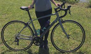 Specialized women's road bike- Dolce for Sale in Dallas, TX