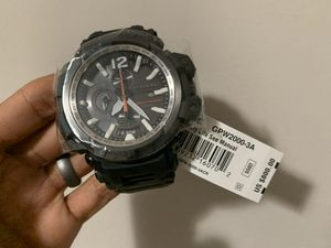 G-SHOCK Gravitymaster GPW2000 Casio watch NEW for Sale in Chicago, IL