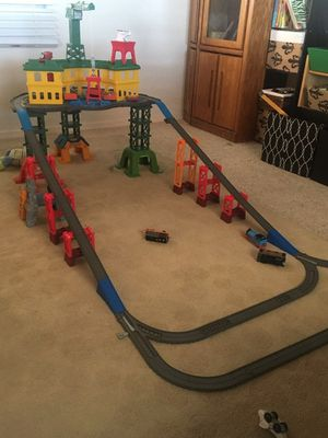 Thomas and Friends Trackmaster for Sale in Orlando, FL