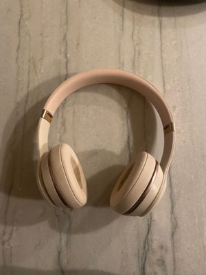 Rare rose edition beats collapsible for Sale in Alamo, CA