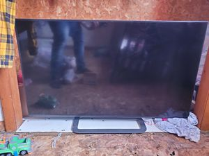 Vizio 55 inch 4k smart tv power supply is broken for Sale in Hesperia, MI