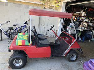 Harley Davidson Golf Cart for Sale in San Juan Capistrano, CA