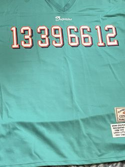Dolphins Jersey for Sale in Peoria,  IL
