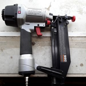 Nail gun Porter Cable for Sale in Portland, OR