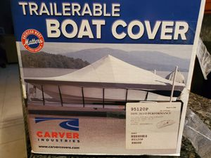 Boat cover for Sale in Tinton Falls, NJ