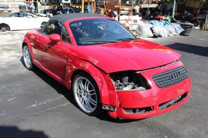 2002 Audi TT - For Parts Only for Sale in Pompano Beach, FL