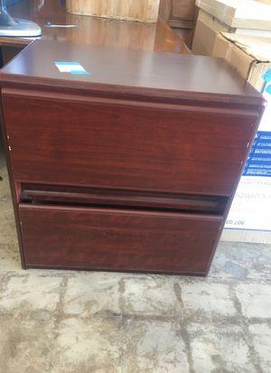 File cabinet for Sale in Dallas, TX