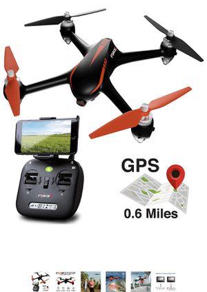 Like-new F200w shadow drone for Sale in Kirkland, WA