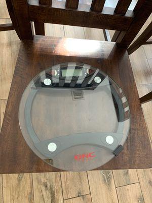 GNC glass scale for Sale in Miami, FL