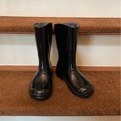 Black Kids Rain Boot - NEW for Sale in Vancouver,  WA
