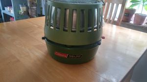 Coleman Camping heater for Sale in NEW PRT RCHY, FL