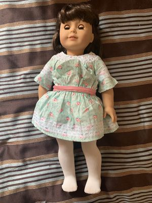 American girl doll (missing shoes) for Sale in Manteca, CA