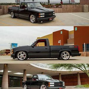 OBS 4/6 Drop Lowering Kit ( 1988 - 1998 ) ZERO DOWN FINANCING for Sale in Phoenix, AZ