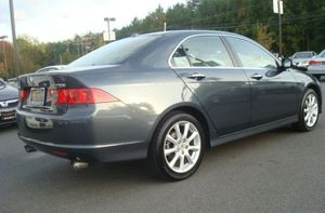 2006 Acura TSX for Sale in Silver Spring, MD