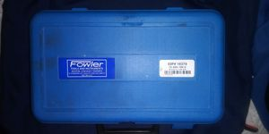Fowler tools and instruments for Sale in Irving, TX