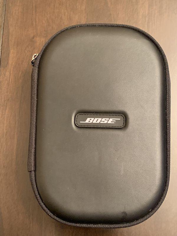 Bose QC25 Noise Canceling Acoustic Headphones