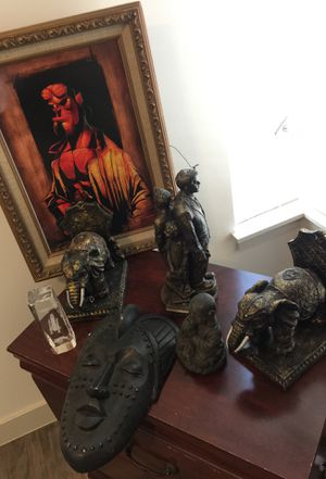 Decoration all together for Sale in Salt Lake City, UT