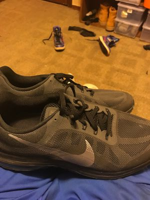 Nike running shoes size 12 for Sale in Damascus, OR