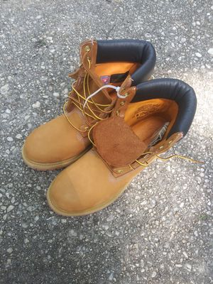 *Brand New Butter Timberland Boots for Sale in Baltimore, MD