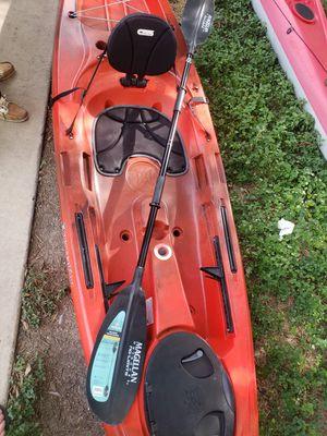 Perception Pescador 10' kayak for Sale in San Antonio, TX