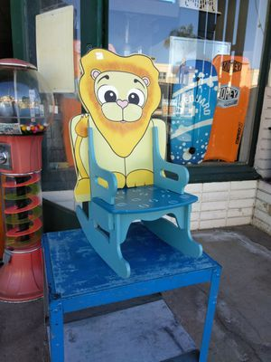 Kid's Rocking Chair Rocker for Sale in Escondido, CA