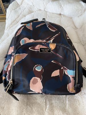 Kate Spade back pack for Sale in West Covina, CA